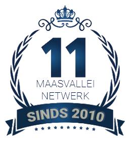 11 jaar Maasvallei Netwerk