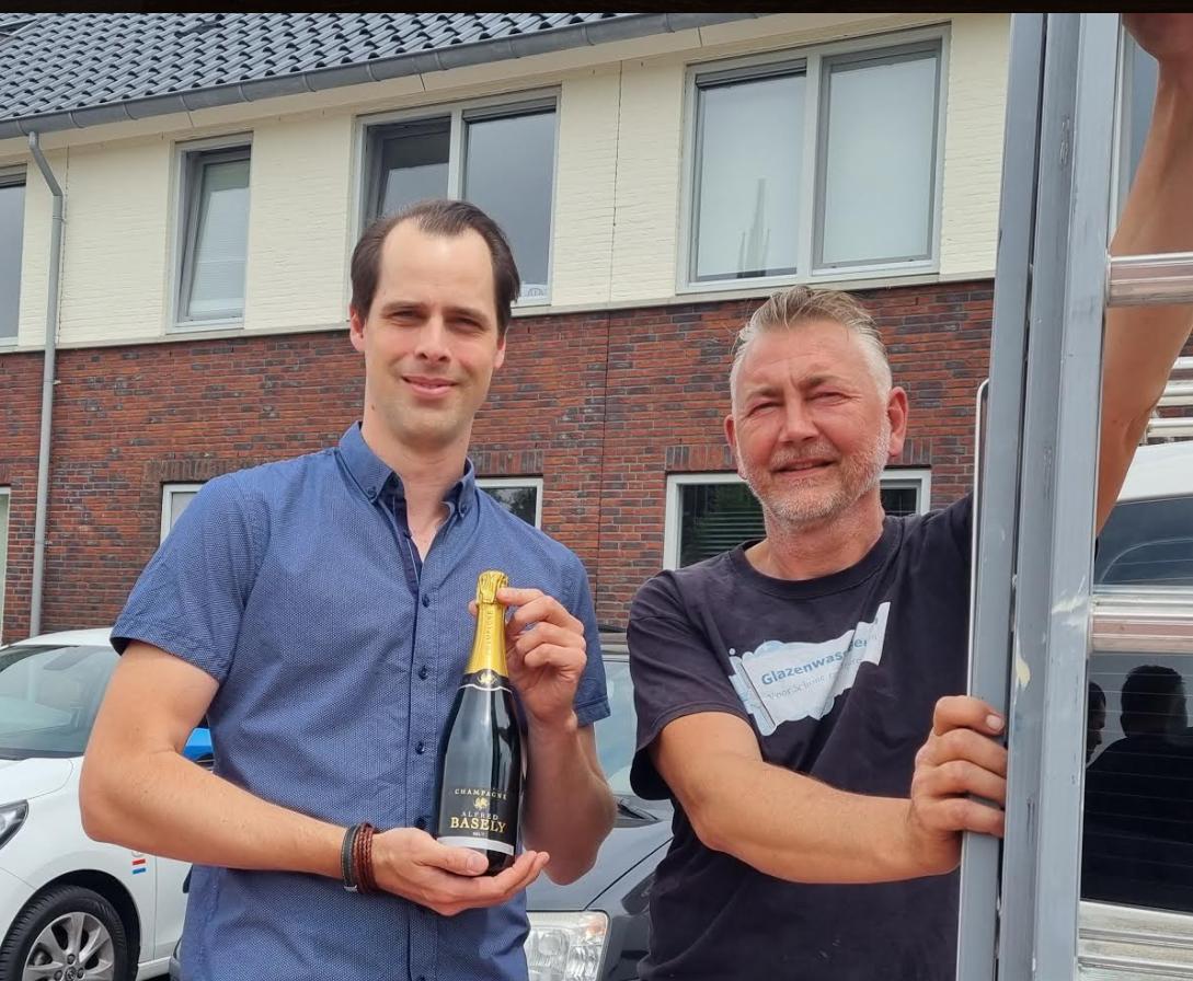 Erik Michel overname Maasvallei Netwerk