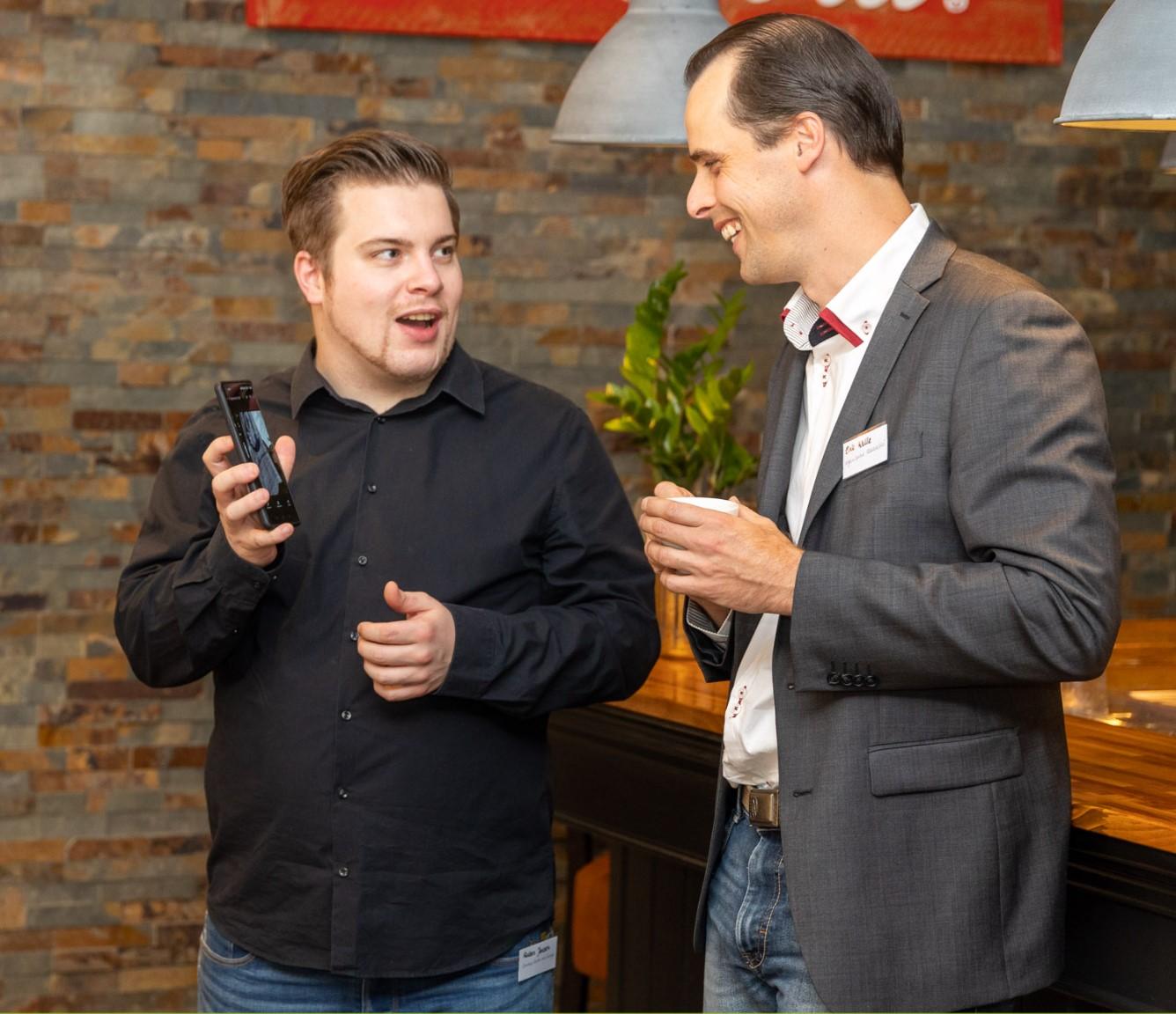 Maasvallei Netwerk Social Media