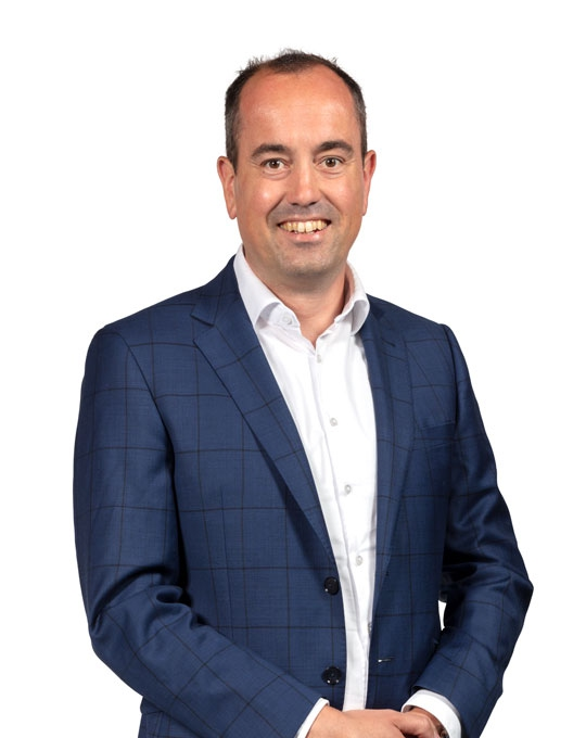Jeroen van Boekel OOvB