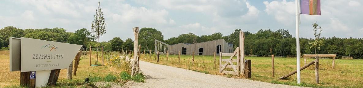 Buitenplaats Zevenhutten